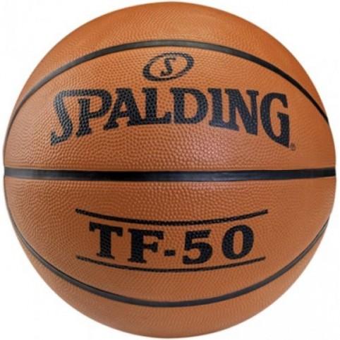 Spalding TF-50 basketball ball