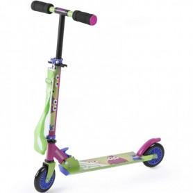 Scooter Spokey Snurr 120 mm 922007