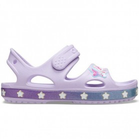 Sandals Crocs FL Unicorn Charm Sandal G 206 366 530