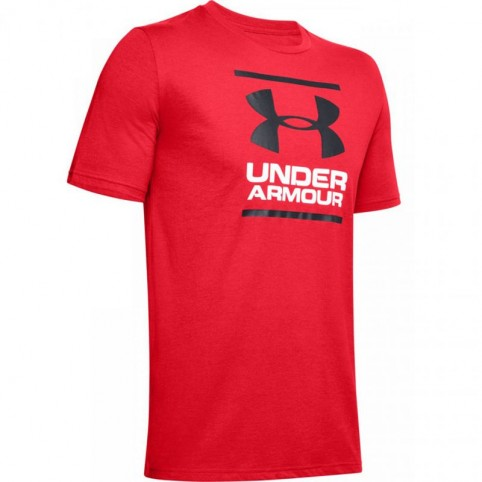 T-shirt Under Armour GL Foundation SS T M 1326849 602