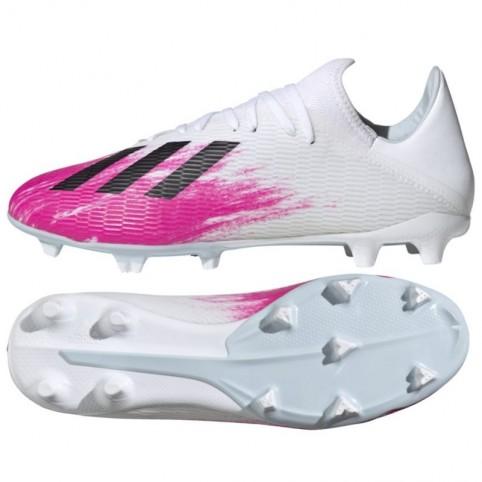 Adidas X 19.3 FG M EG7132 football shoes