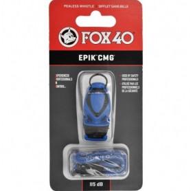 Whistle Fox40 EPIK CMG string blue 8803-0508