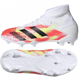 Adidas Predator Dracon 20.1 FG Jr EG1608 football boots