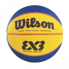 Wilson Fiba 3x3 Basketball Replica WTB1033XB 08083