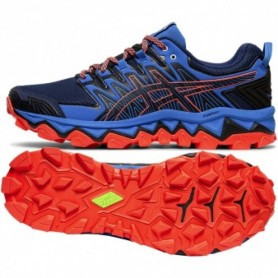 Asics Gel-FujiTrabuco 7 M 1011A197 400 running shoes