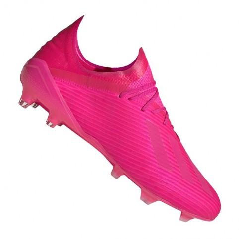 Adidas X 19.1 FG M FV3467 football shoes