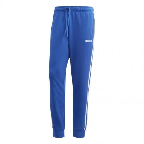 Adidas Essentials 3 Stripes Tapered Pant FL Cuffed M GD5137 pants