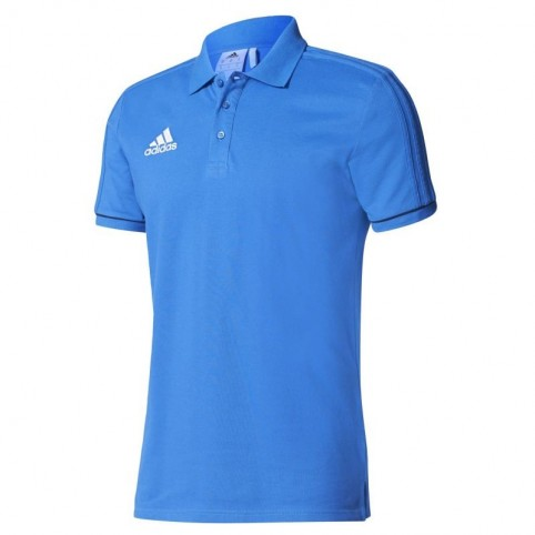 adidas Tiro 17 Men's polo shirt M BQ2683