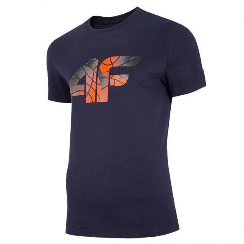 T-shirt 4F M H4L20-TSM032 31S