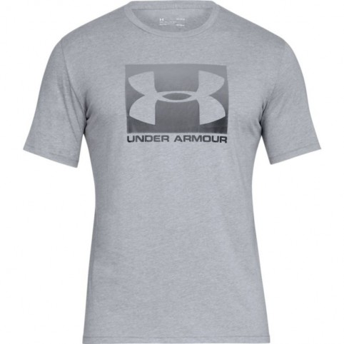 T-shirt Under Armor UA Boxed Portstyle SS M 1329581-035