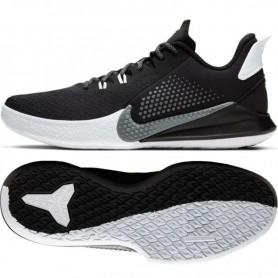 Basketball shoes Nike Mamba Fury M CK2087 001