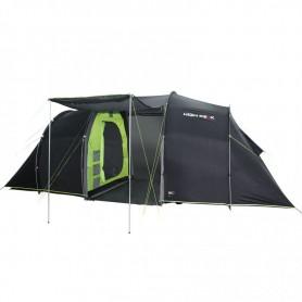 Tent High Peak Tauris 4 dark gray 11560