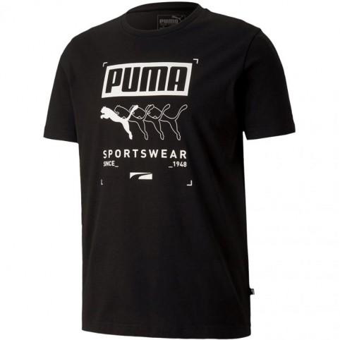 Puma Box Tee M 581908 01
