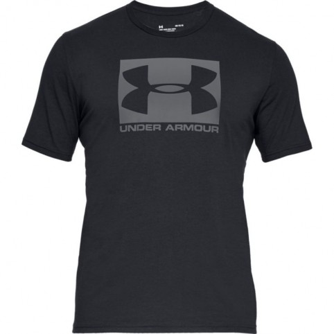 T-shirt Under Armor Boxed Sportstyle SS M 1329581-001