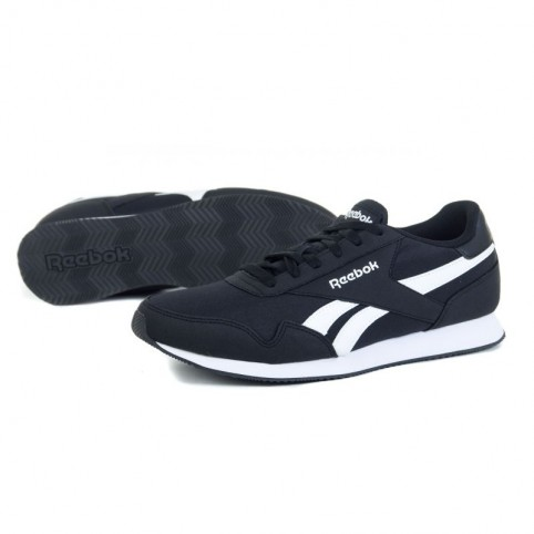 Reebok Royal CL Jogger 3 M EF7788 shoes
