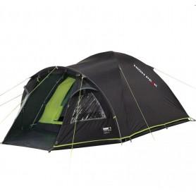 Tent High Peak Talos 3 dark gray 11505