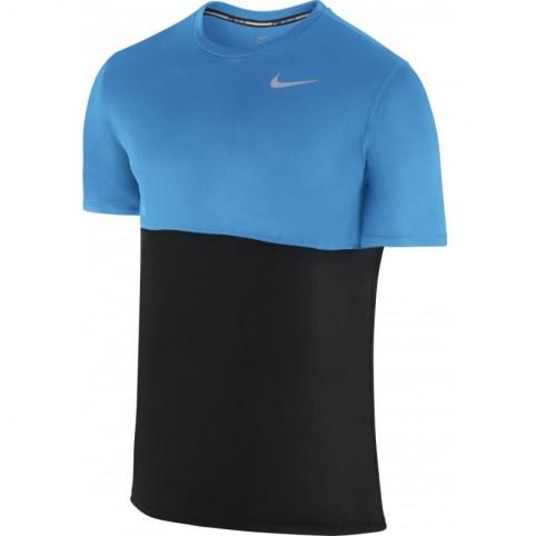 Running T-shirt Nike Racer Short-Sleeve M 644396-013