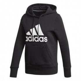 Sweatshirt adidas Badge of Sport Overhead Fleece Hoodie W GC6915