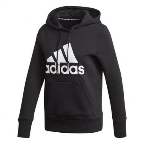 Sweatshirt adidas Badge of Sport Overhead Fleece Hoodie W GC6915