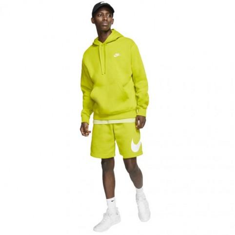 Nike NSW Club Hoodie M BV2654-308