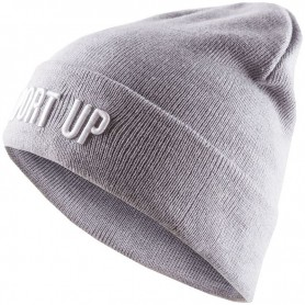 Winter hat Outhorn W HOZ18-CAD611 gray