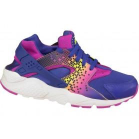 Nike Huarache Run Print Gs  704946-500
