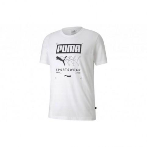 Puma Box Puma Tee M 581908 02