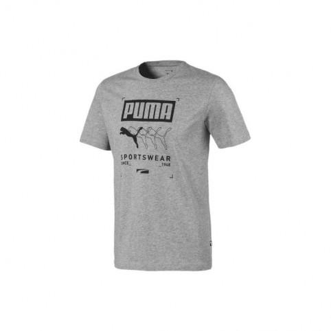 Puma Box Puma Tee M 581908 03