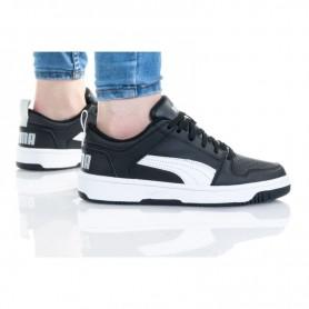 Puma Rebound Layup LO SL Jr 370490 02 shoes