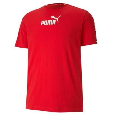 Puma Amplified Tee M 581384 11