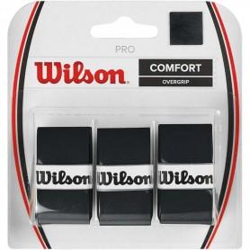 Wilson Pro Comfort Wrap Overgrip black WRZ4014BK