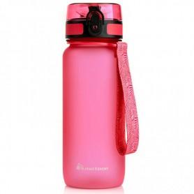 Meteor 650 ml pink bottle 74581