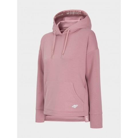 4F Women's Sweatshirt H4L20-BLD013-53S