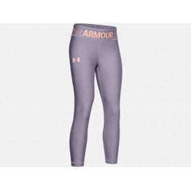 Under Armour HG Ankle Crop K 1327855-555