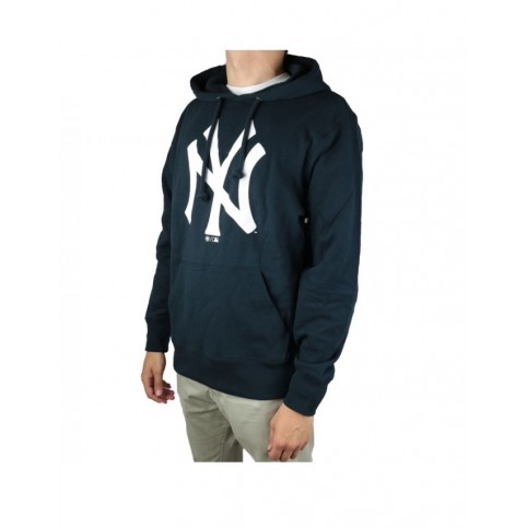 47 Brand MLB New York Yankees Po Hoodie 353209