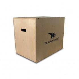 Yakimasport 100148 plyometer case