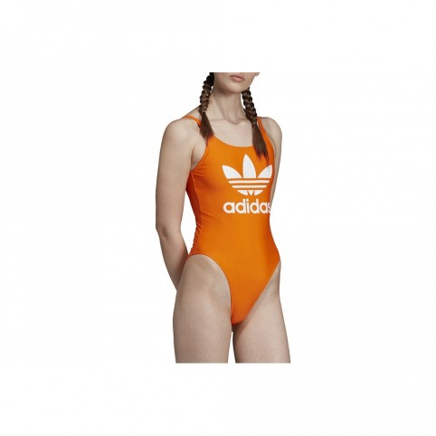 adidas Trefoil Wmns Swimsuit ED7470