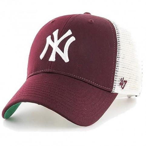 47 Brand MLB New York Yankees Branson Cap B-BRANS17CTP-KMA