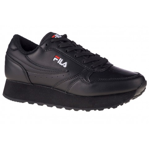 Fila Orbit Zeppa Low Wmn 1010311-12V