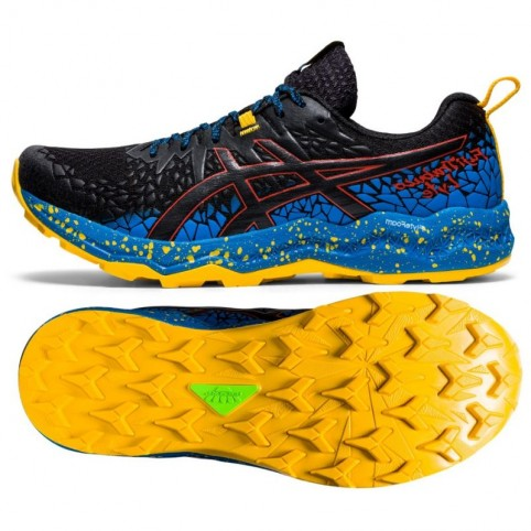 Asics running shoes FujiTrabuco Lyte M 1011A700-002