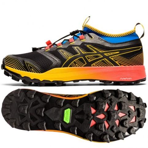 Asics running shoes FujiTrabuco PRO M 1011A566-002