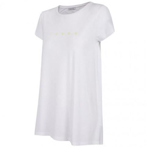 T-shirt Outhorn W HOL20 TSD619 10S