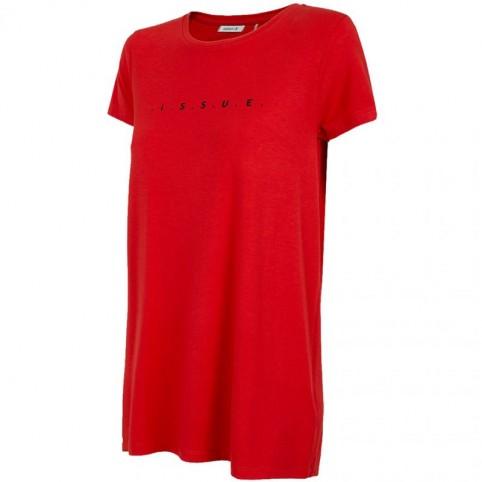 T-shirt Outhorn W HOL20 TSD619 61S