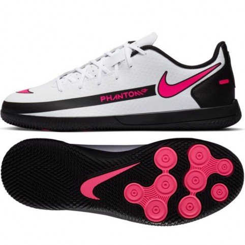 Indoor shoes Nike Phantom GT Club IC Jr CK8481-160