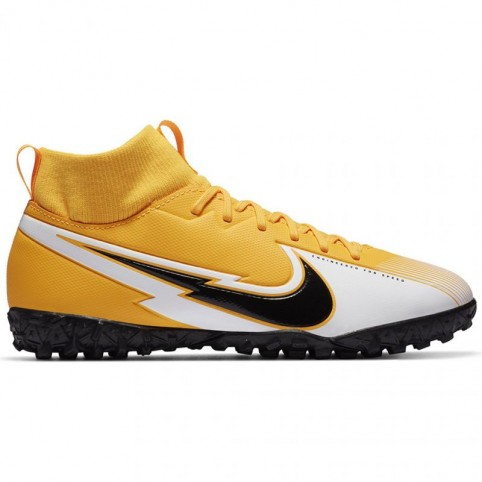 Nike Mercurial Superfly 7 Academy TF Jr AT8143 801 soccer shoes