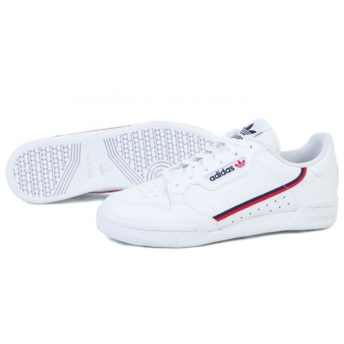 Adidas Continental 80 Jr F99787 shoes