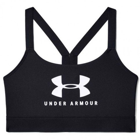 Under Armor Mid Sportstyle Graphic W UAR 1351998 001