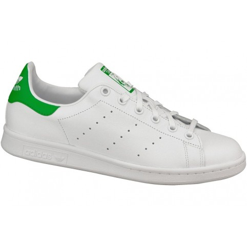 f6fc28c38 Our Pledge: Free Returns. 100% Satisfaction. Reduced price! Adidas Stan  Smith J M20605