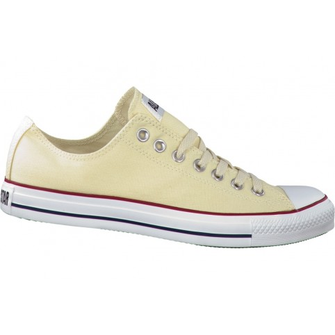 e8f402eb7c7728 Our Pledge  Free Shipping. Free Returns. 100% Satisfaction. Reduced price! Converse  C. Taylor All Star OX Natural White M9165