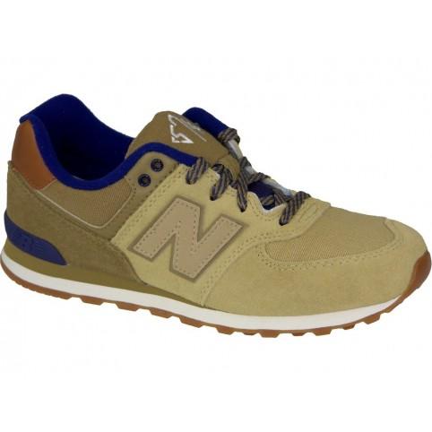 New Balance KL574NMG